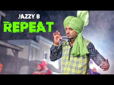 Repeat Jazzy B